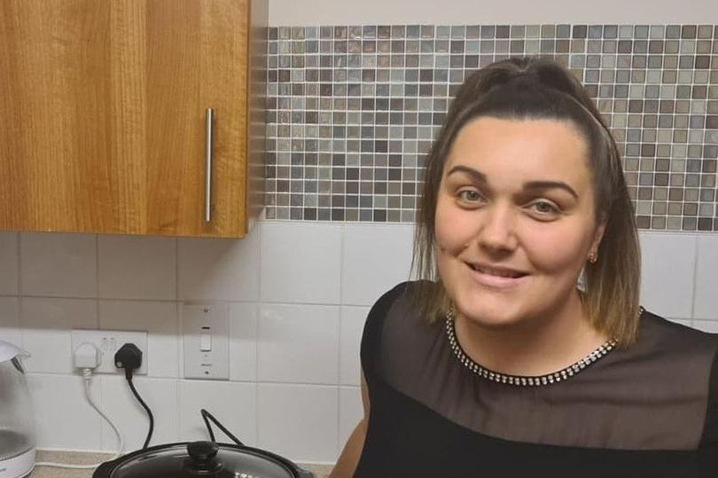 27-летняя Лорен семь часов готовила окорок, но потом поняла, что это блюдо есть не стоит