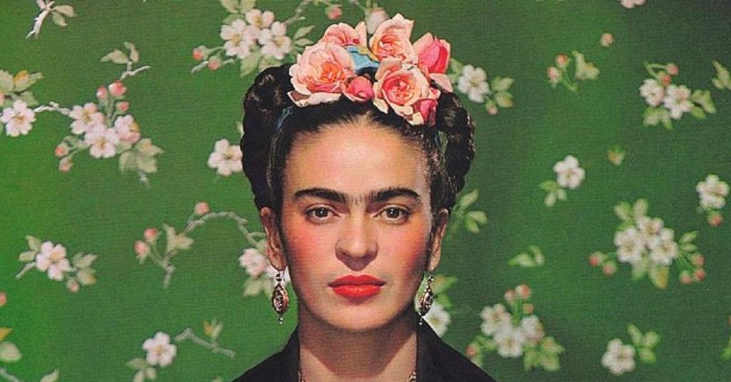 Стихотворение Фриды Кало, которое должна прочесть каждая женщина