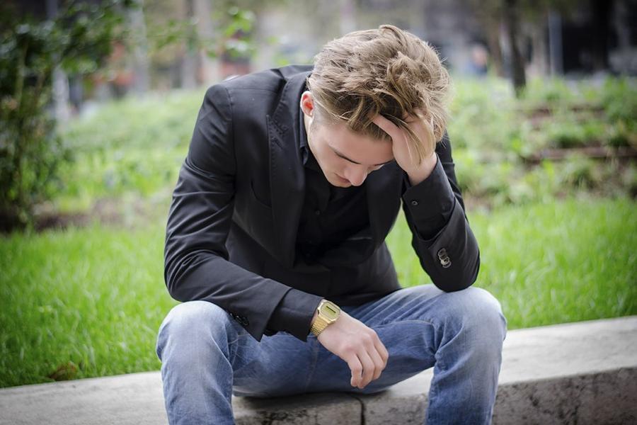 Мужчина пожалел о том, что ушёл из семьи, и отправил бывшей СМС. Ответила не она