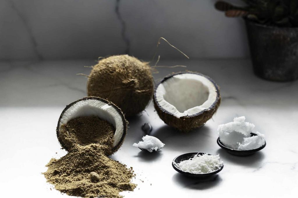 Масло виноградных косточек можно использовать при нагреве приборов до 200 градусов: 5 термозащитных средств для волос своими руками