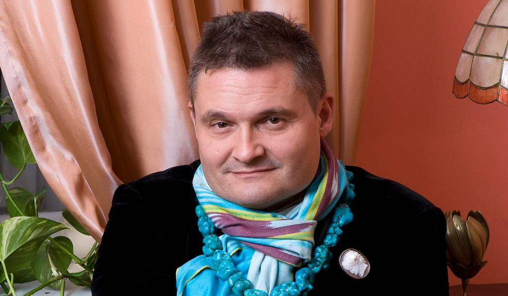 Как стать стильной без денег: Александр Васильев дал несколько дельных советов