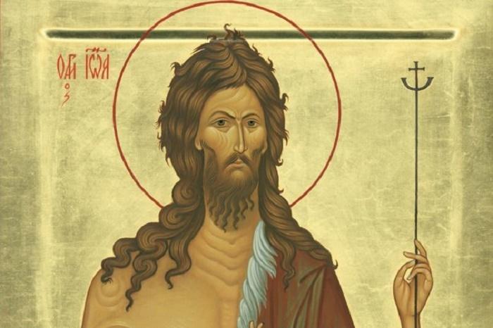 Чтобы брак был крепким, возьмите две спички и прочитайте короткую молитву Иоанну Крестителю