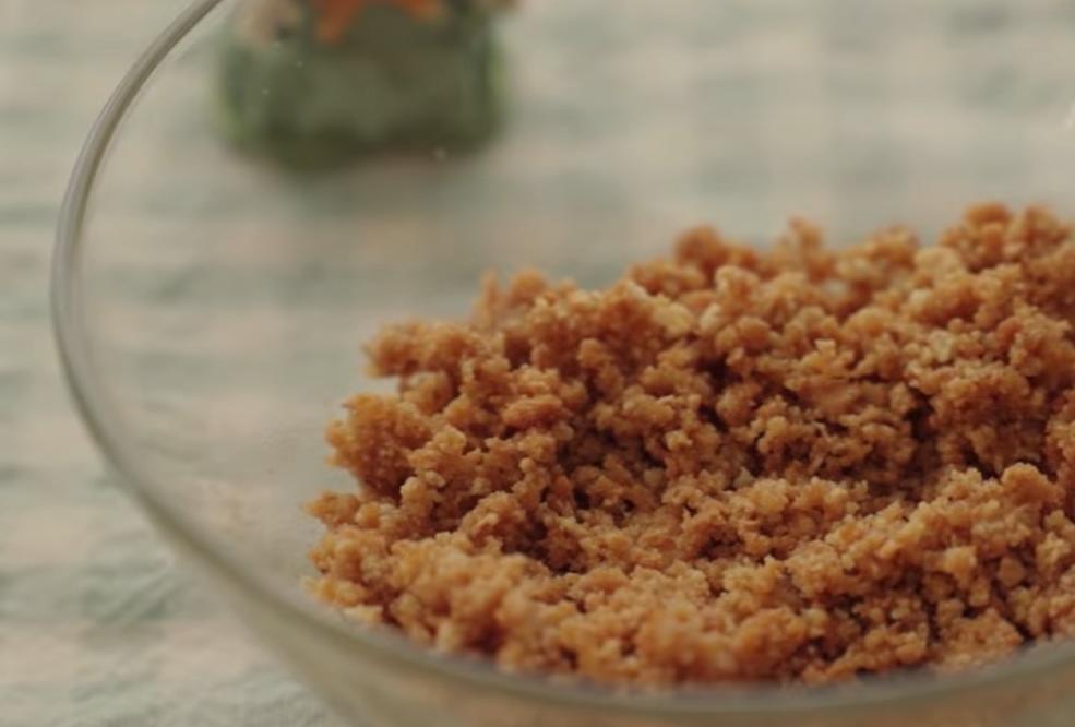 Сладкий, ароматный чизкейк с киви и сливочным кремом: сможет приготовить каждый