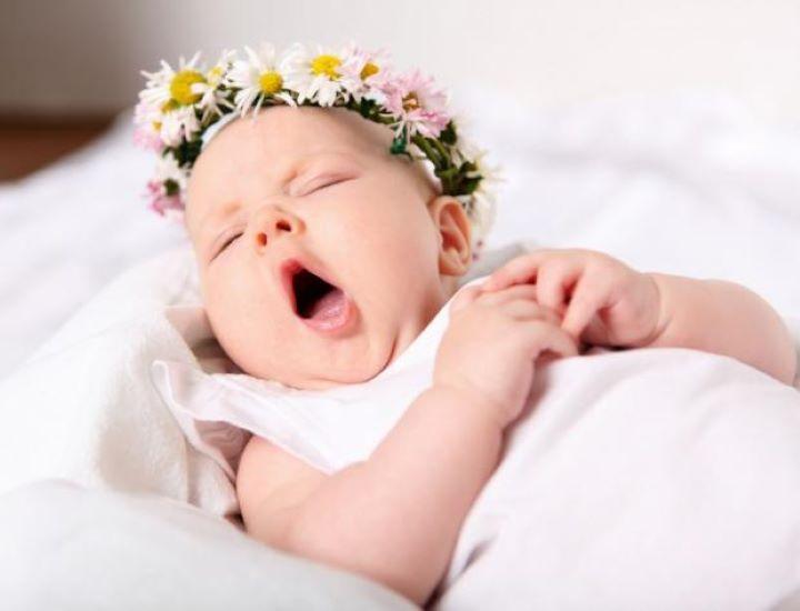 Астролог Василиса Володина рассказала, каким будет характер детей, рожденных в начале 2021 года