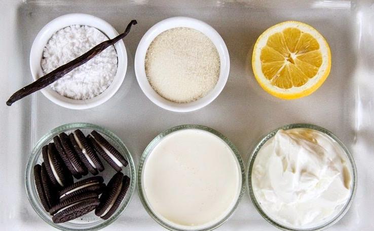 Люблю творожные десерты за то, что их можно делать без выпечки: торт Наяда