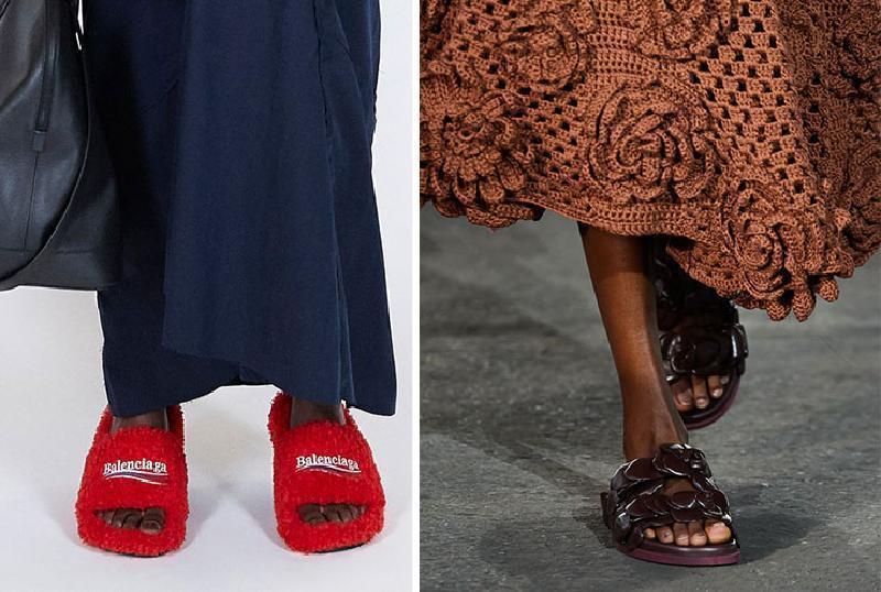 К лету и весне готовлюсь заранее: модели босоножек, туфель и ботинок, которые будут актуальны в 2021 году