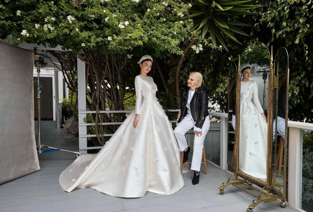 Как выбрать свадебное платье своей мечты: рекомендации с фото
