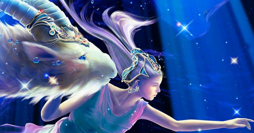 Хороший шанс для тех, кто еще не встретил свою любовь: Венера пробудет в Козероге до 1 февраля. Как это повлияет на личную жизнь