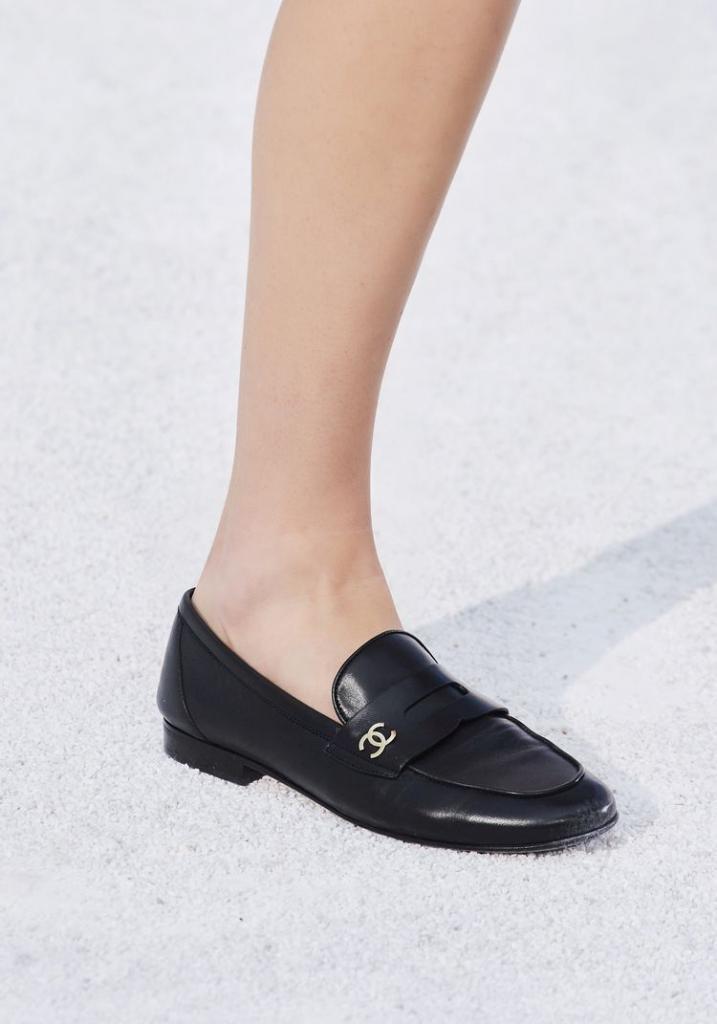 Комфортно и модно: трендовая обувь 2021 на плоской подошве