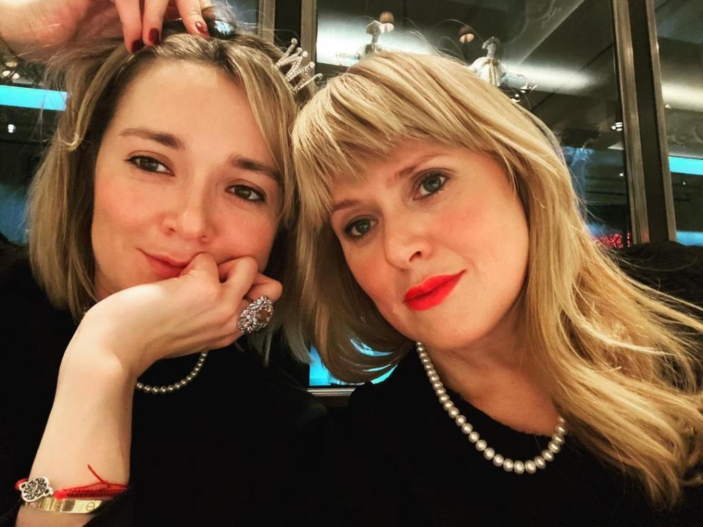 Анна Михалкова показала красавицу дочь и рассказала о ее непростом характере (новые фото)