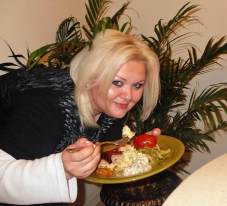 Муж оскорблял супругу из-за лишнего веса. Она утерла ему нос своим внезапным преображением (фото)