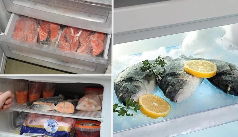 В морозилке их нельзя держать долго: шеф-повар рассказывает, что делать с остатками праздничной еды