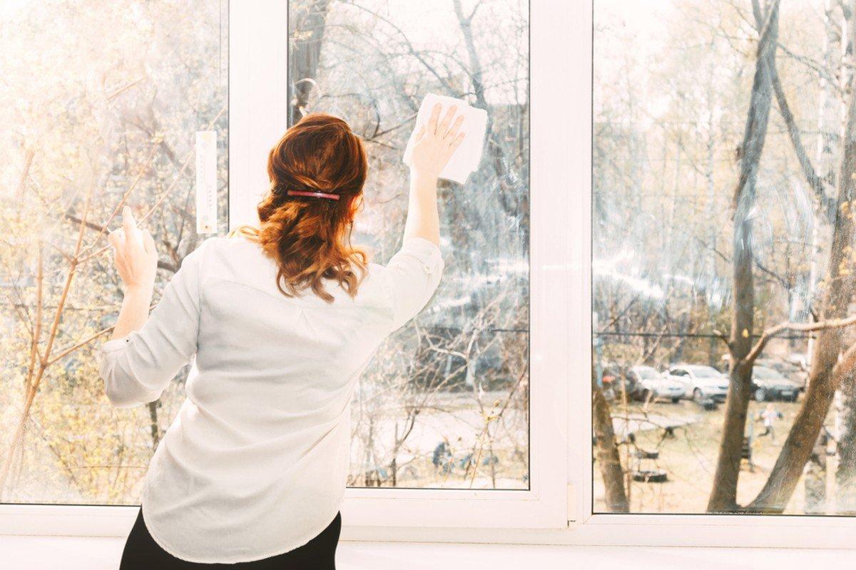 Почему хозяйкам пора перестать намывать окна по десять раз