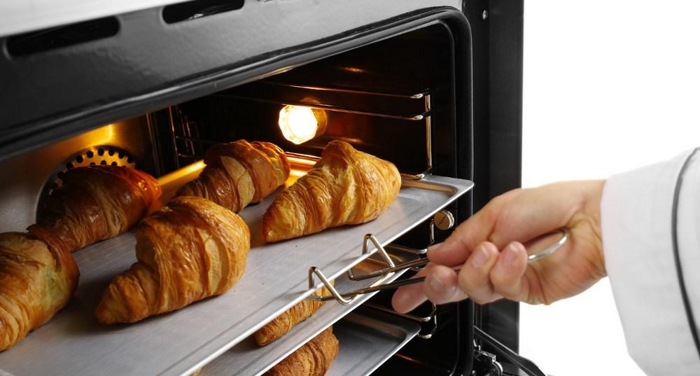 Кухонное оборудование для ресторанов. Конвекционные печи