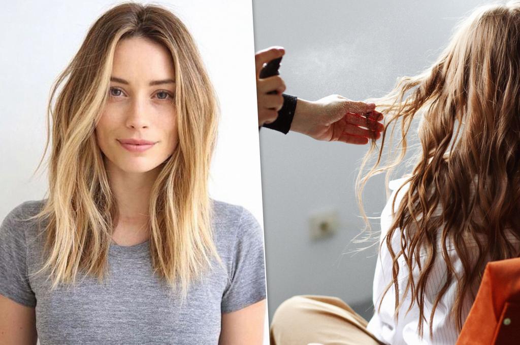 Делаем тонкие волосы визуально объемными: каре и другие подходящие прически
