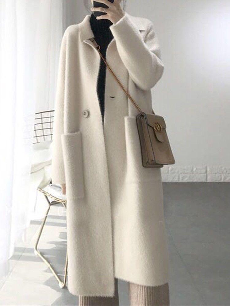 Total white, или Белый всегда в моде: идеи готовых образов на прохладную и очень теплую весну