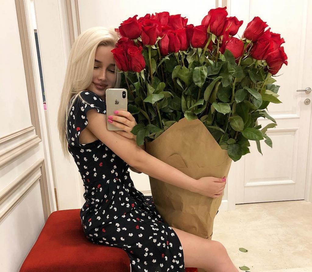 Одна из самых красивых дагестанок: чем сейчас занимается Мариян Пашаева (фото)