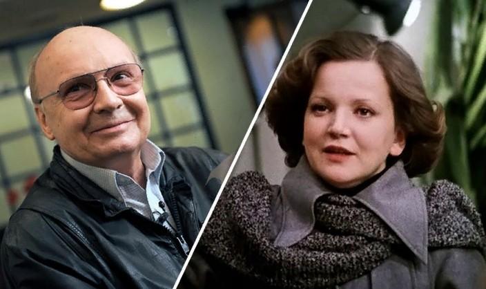Умер Андрей Мягков: почему у него с супругой так и не появились дети