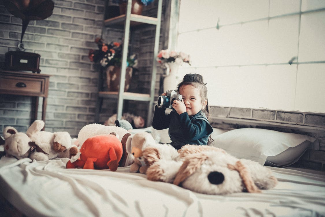 Мягкие игрушки в «АШАН» — только положительные отзывы