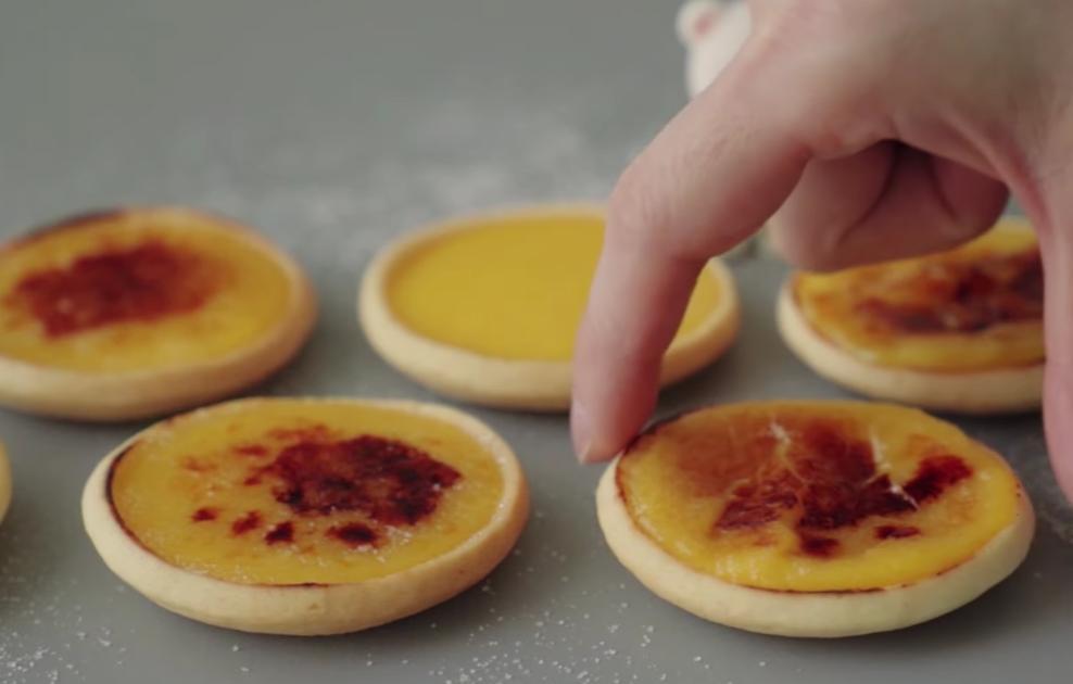 Вкусные и ароматные апельсиново творожные печеньки для хорошего настроения