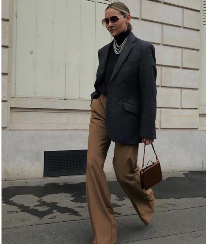 Удобные, подходят под любую обувь и одежду: на какие брюки обратить внимание, если хочется комфорта без ущерба для стиля