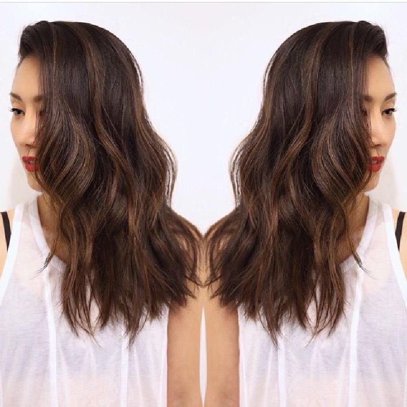 Естественность в моде: различные оттенки каштанового цвета волос, кому он идет, тонкости окрашивания