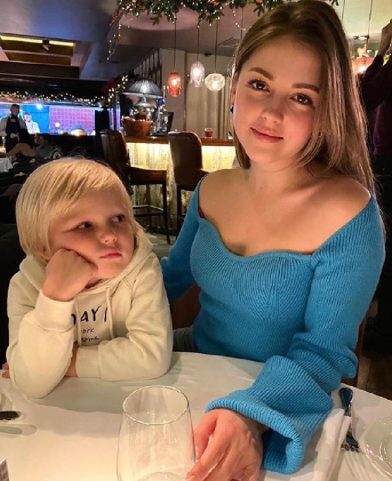 Михайловская призналась, что нравится играть стервочек, но в жизни она другая