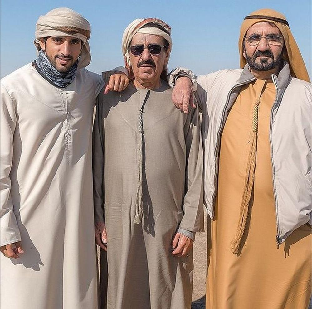 Как на самом деле ведут себя арабские мужья: рассказ одной  гражданской жены