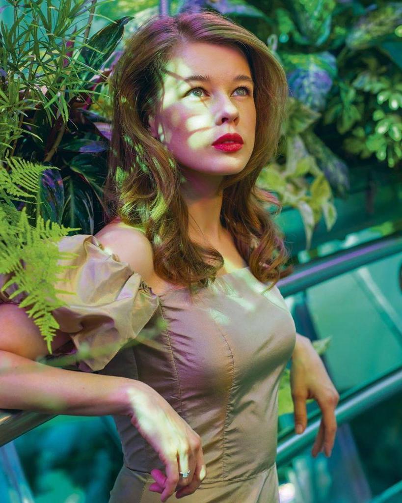 Предпочитает естественную красоту: Катерина Шпица поделилась о личном в интервью