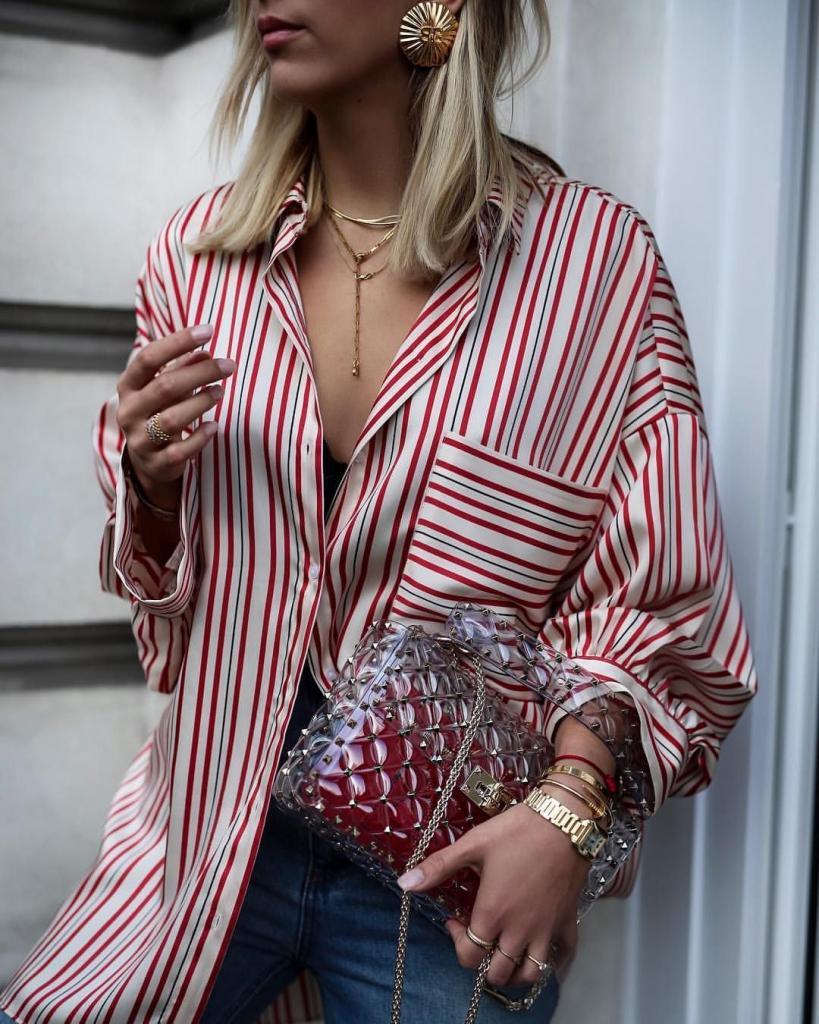 Если нечего скрывать: прозрачные сумки – модный тренд 2021 года. Самые стильные модели, которые станут отличным дополнением аутфита