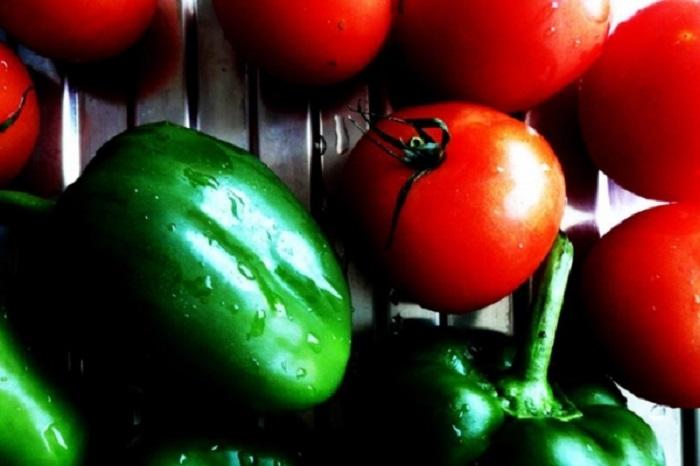 Экономим на семенах: зелень, картофель и другие магазинные овощи и фрукты, из которых можно вырастить урожай
