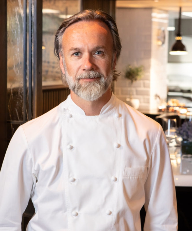 Секрет идеального пюре: шеф повар Маркус Уэринг рассказал о всеобщей ошибке