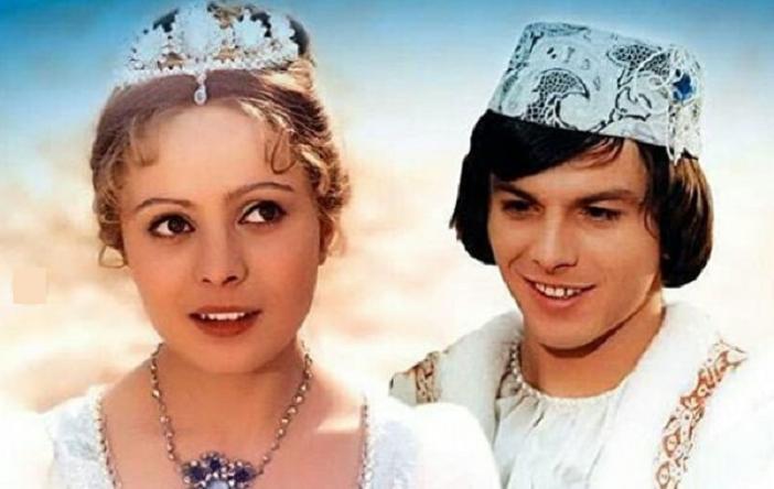 Три орешка для Золушки: как выглядит главная принцесса Чехословакии спустя 48 лет (фото)