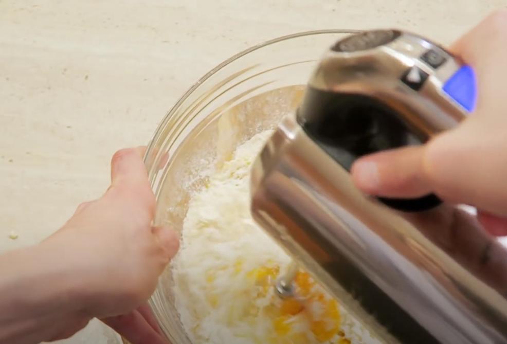 Цитрусовый пирог с лимонным безе - десерт, от которого невозможно отказаться (рецепт)