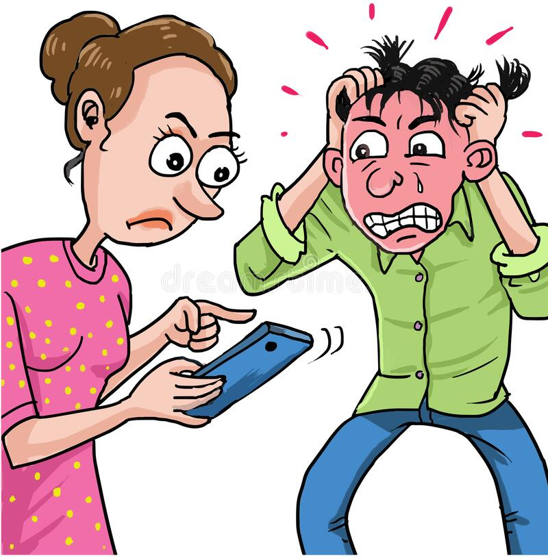Когда начинается ссора между мужем и женой: смешные случаи из реальной жизни, ставшие причиной выяснения отношений