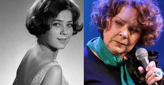 Вот что значит стареть красиво: актрисы, которые в свои 70-80 лет выглядят прекрасно