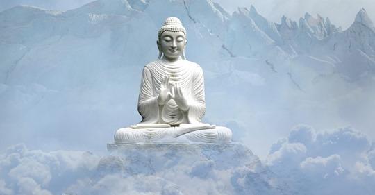 «Нет привязанностей — нет страданий» — уроки Будды, которые должен прочесть каждый