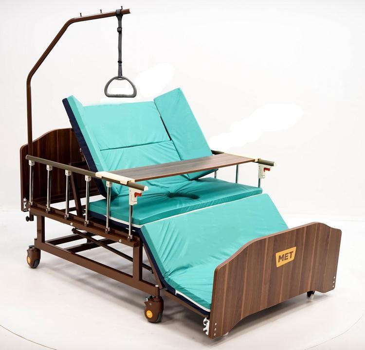 Какие факторы следует учитывать при покупке медицинской кровати?