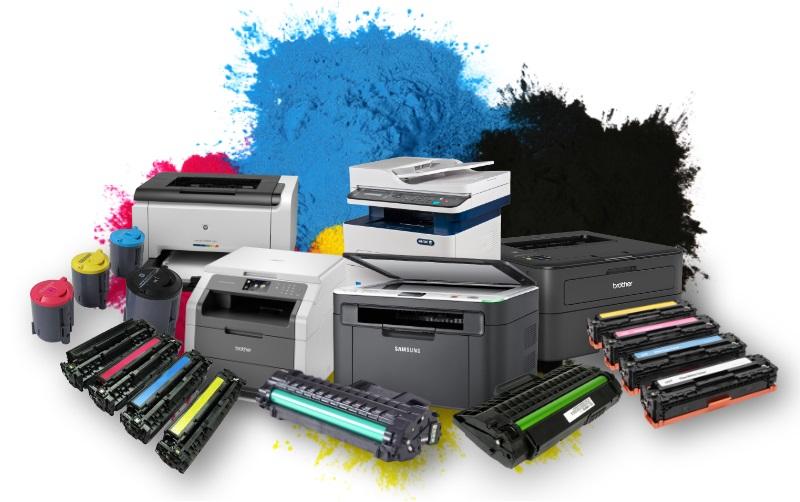 Что такое картридж для принтера. Виды и заправка