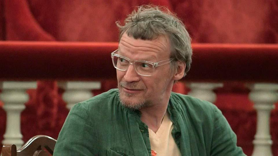 Серебряков объяснил, почему вернулся из Канады на родину
