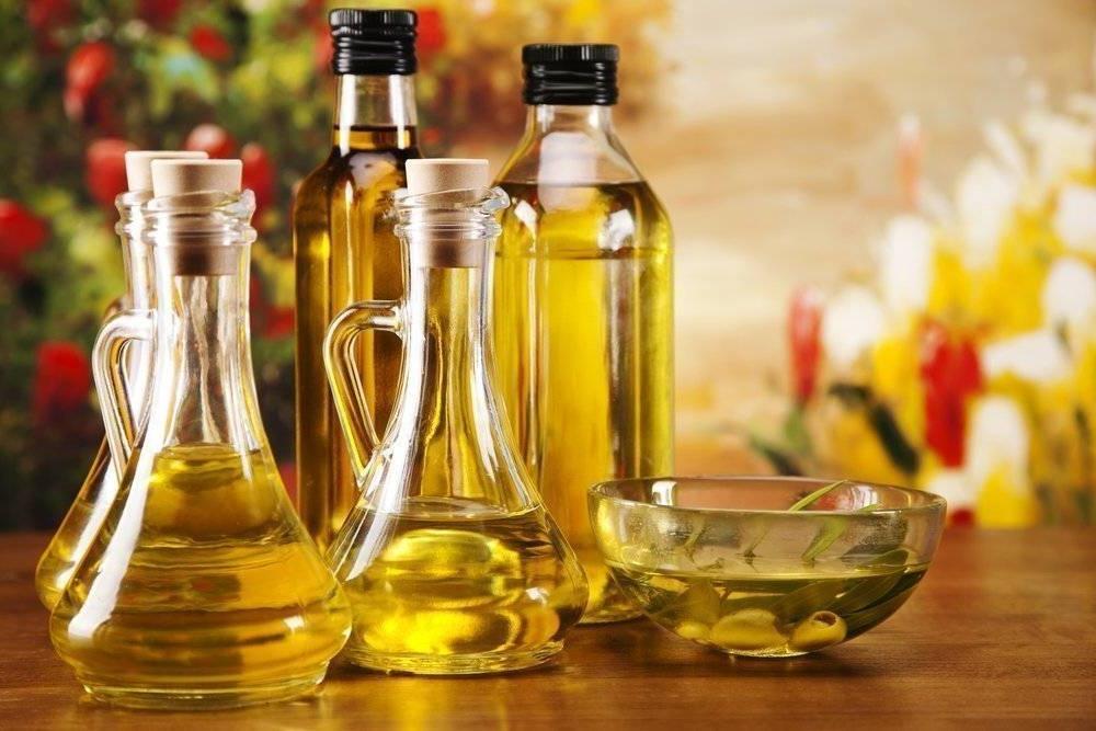 Яичный белок и растительное масло: простой и дешевый способ убрать морщины со лба