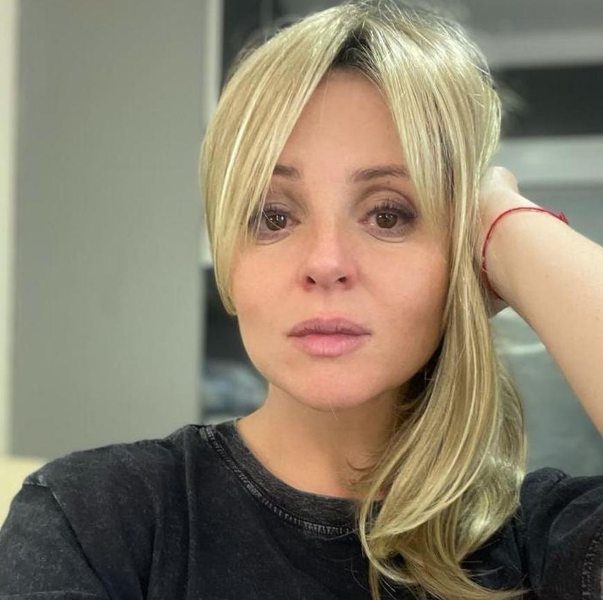 Звезда сериала  Ищейка  Анна Банщикова примерила новый цвет волос: мнения ее поклонников разделились