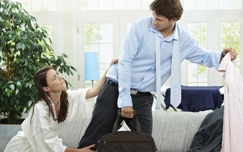 Невозможно удержать того, кто хочет уйти: 5 уроков, которые усваивает любая женщина, наблюдая за уходом мужа