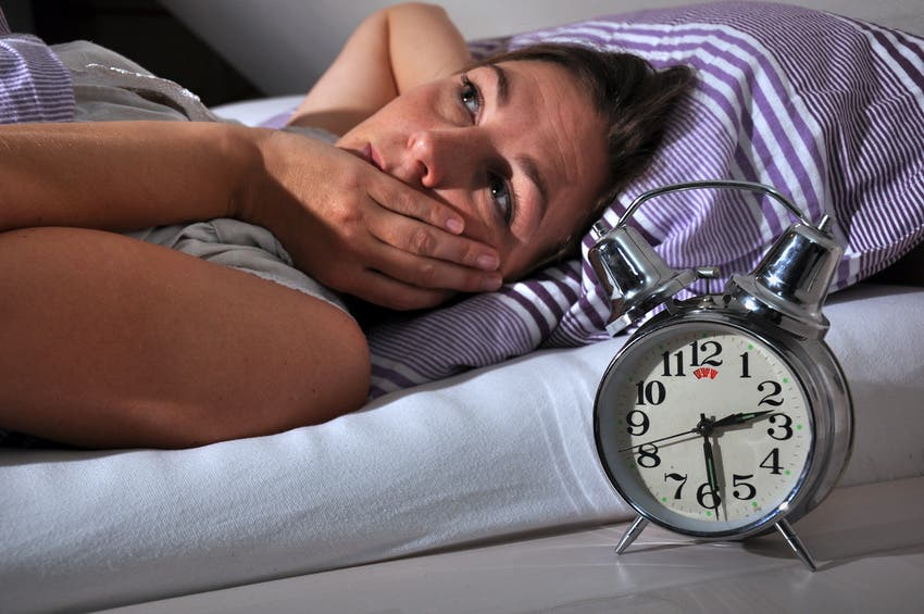 Врачи рассказали, как банальный недосып делает человека уязвимым перед вирусами