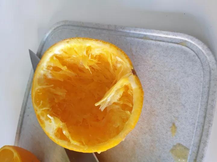 Как вырастить семена апельсина в апельсине: необычный и эффективный способ выращивания культур