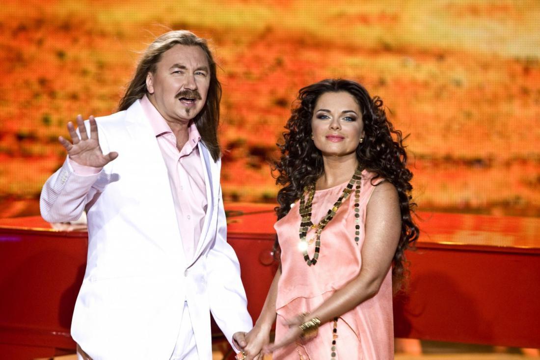 Наташа Королева откровенно рассказала о разводе с Николаевым