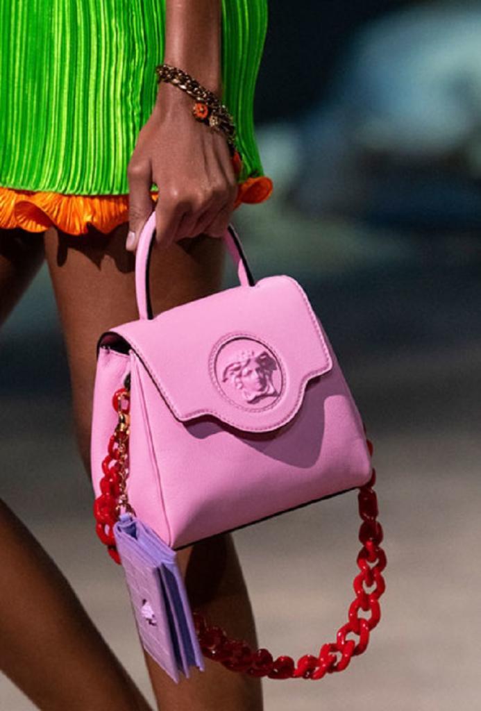 Хобо и еще несколько моделей сумок, которые будут популярны этой весной