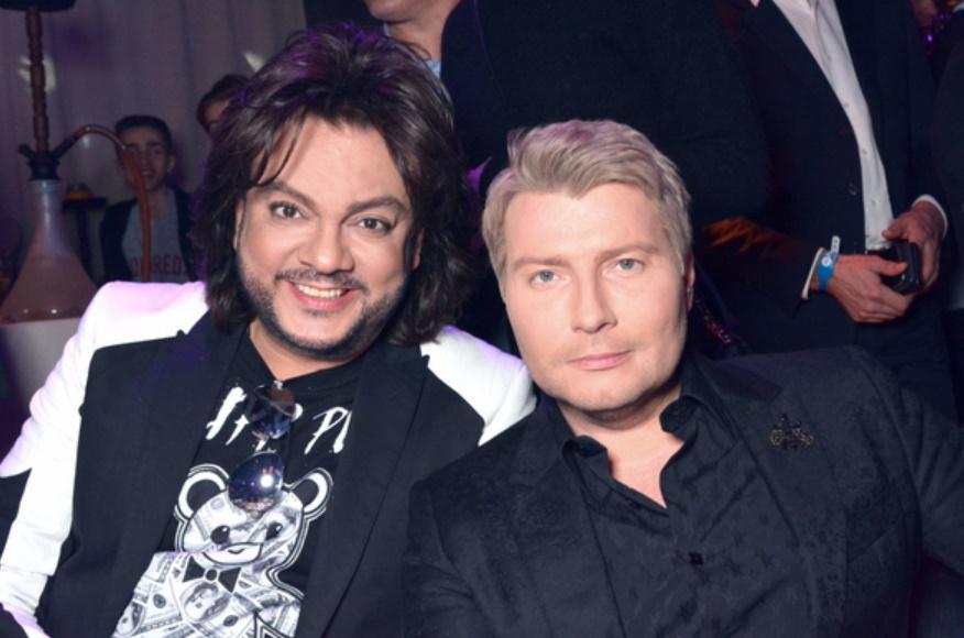 Может быть, после пятидесяти лет: музыкант Николай Басков отказывается ездить на «Евровидение»