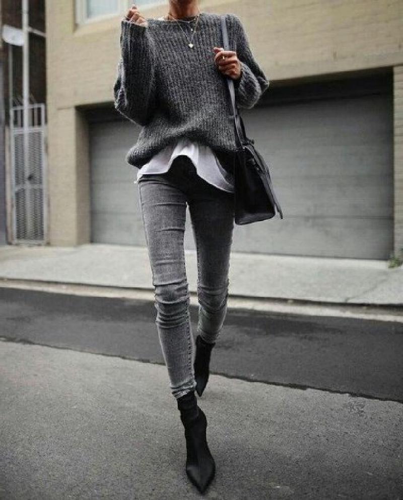 Четыре модели: какие брюки и джинсы весной 2021-го должны быть в гардеробе у каждой модницы