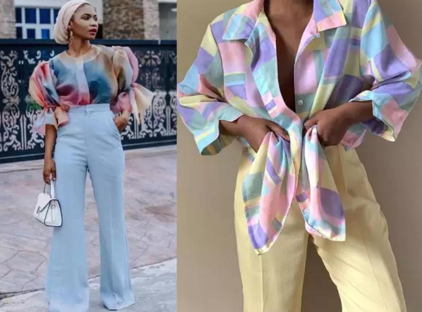 Год экспериментов и поиска своего стиля: цветовые сочетания в одежде, которые стоит примерить в 2021 году